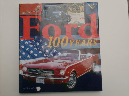 9781840655001: Ford: 100 Years of History