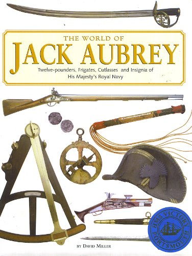 9781840655278: The World of Jack Aubrey