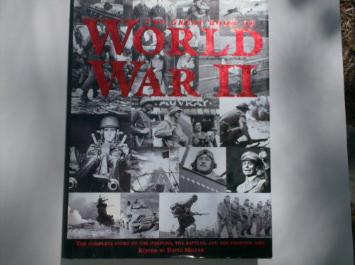 9781840655285: The Great Book of World War II