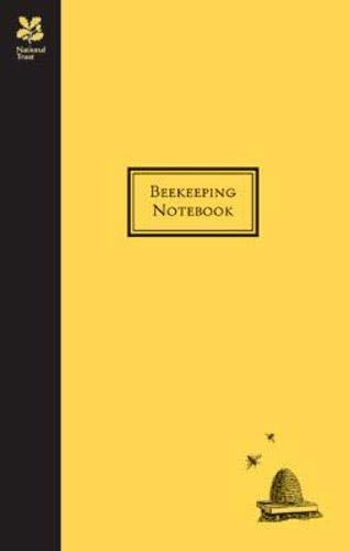 9781840655940: Beekeeping Notebook