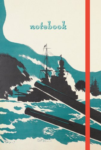 9781840656121: Imperial War Museum Ship Notebook