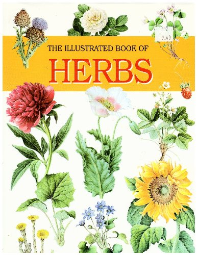 The Illustrated Book of Herbs
