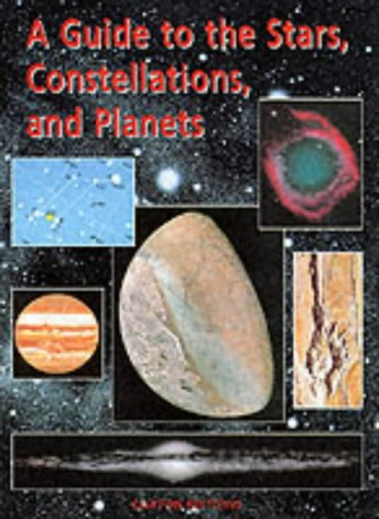 A Guide to the Stars, Constellations and Planets.: Rükl, Antonin