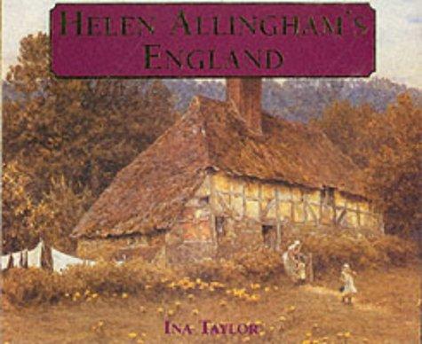 9781840670875: Helen Allingham's England