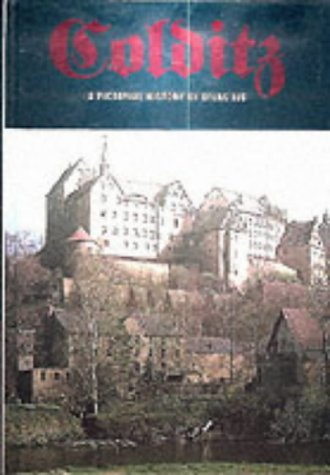 9781840671568: Colditz: A Pictorial History