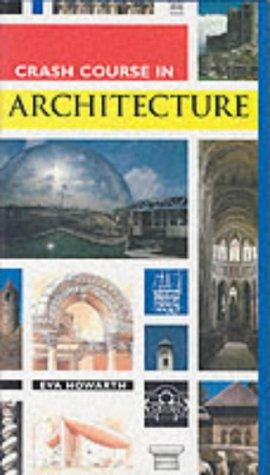 9781840671636: Crash Course in Architecture