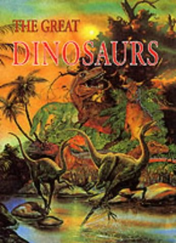 The Great Dinosaurs: Z V Spinar
