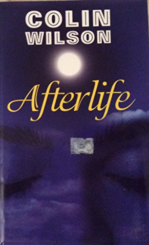 AFTERLIFE: Wilson, Colin