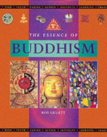 9781840673005: The Essence of Buddhism (Mind, body, spirit)