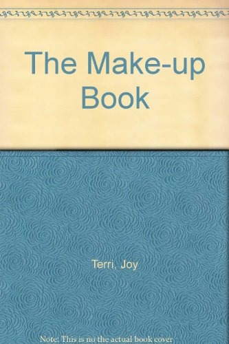 9781840673289: The Make-up Book
