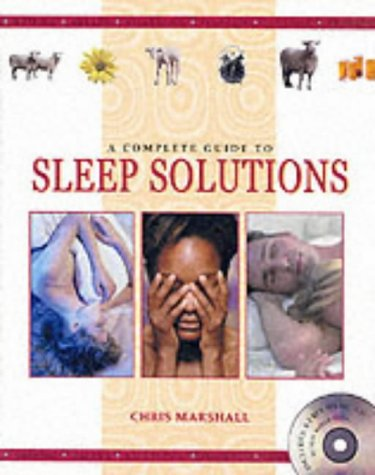 A Complete Guide to Sleep Solutions: Chris Marshall