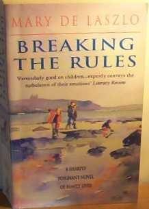 Breaking the Rules: Mary De Laszlo