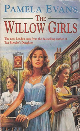 9781840674132: Willow Girls