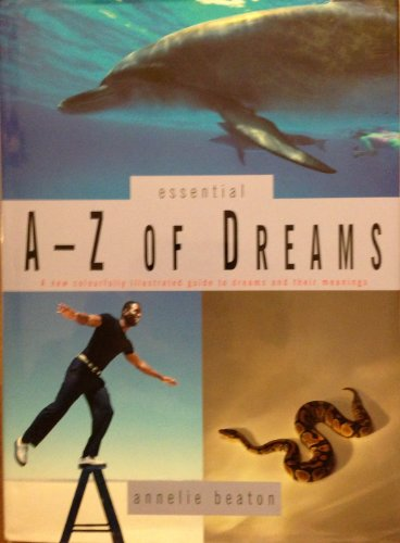 ESSENTIAL A-Z OF DREAMS