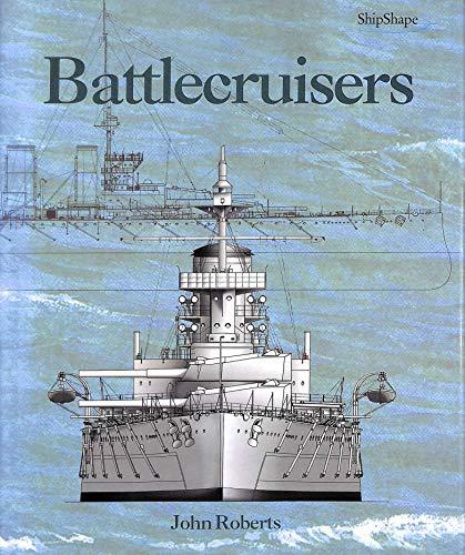 9781840675306: Battlecruisers (Shipshape)