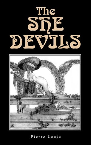 9781840680133: The She Devils (Creation Classics)