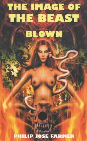9781840680287: Image of the Beast / Blown: An Exorcism