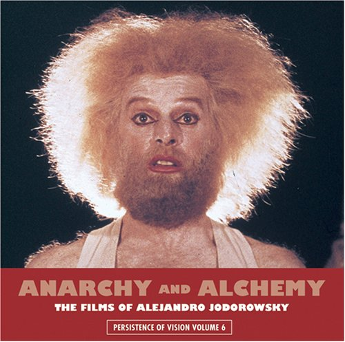 9781840681451: ANARCHY AND ALCHEMY (Persistence of Vision)