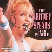 9781840690309: The Britney Spears Star Profile (Star Profile) [Paperback] by