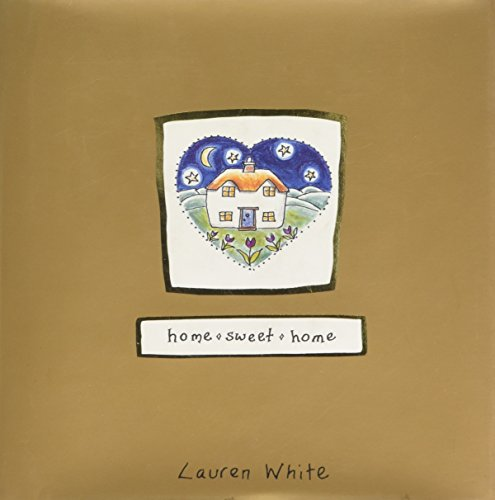 Home Sweet Home (Infatuations): White, Lauren