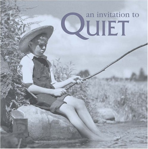 An Invitation to Quiet: Getty, Hulton