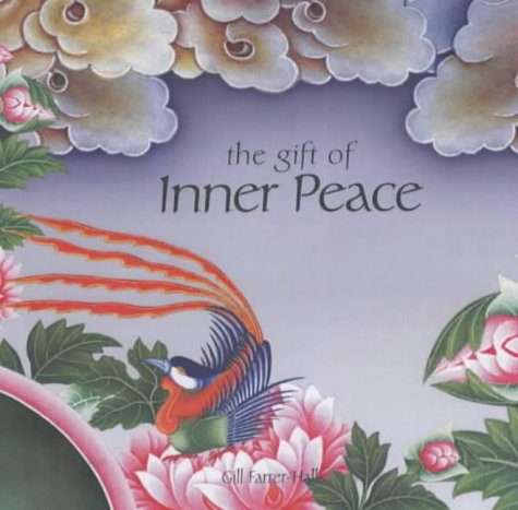 9781840723953: The Gift Of - Inner Peace (Karma Paths)