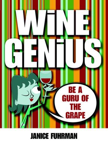 9781840725407: Wine Genius