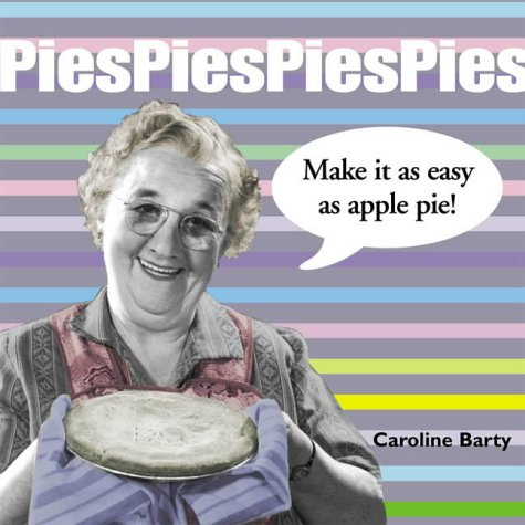 9781840725636: Easy as Apple Pie: Just Like I Make!