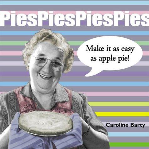 9781840725636: Easy As Apple Pie : Pies