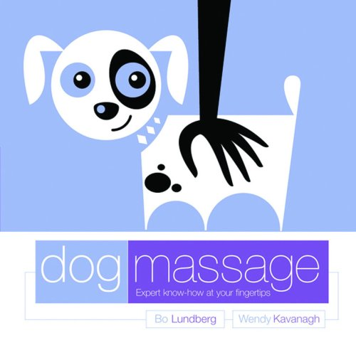 9781840726008: Dog Massage: Expert Know-How at Your Finger Tips