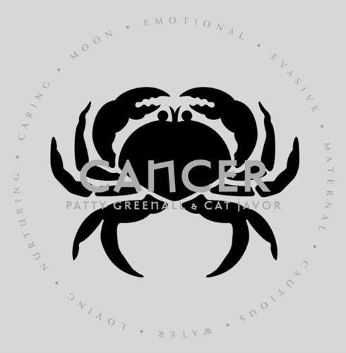 9781840726626: Cancer (Astrology)