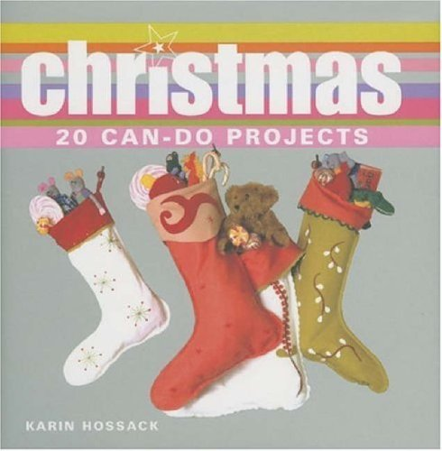 9781840726923: Christmas: 20 Can-Do Projects