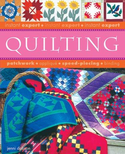 9781840727036: Quilting (Instant Expert)