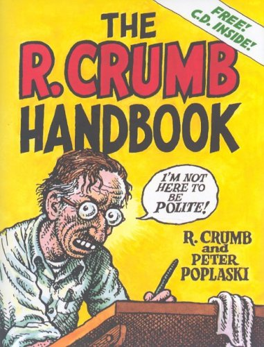 9781840727166: The R. Crumb Handbook