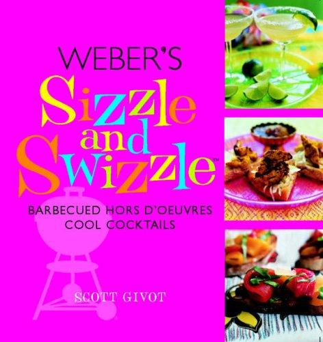 9781840727906: Weber's Sizzle & Swizzle