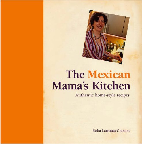 9781840728163: Mexican Mama's Kitchen