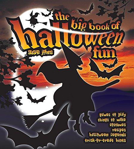 9781840728781: The Big Book of Halloween Fun
