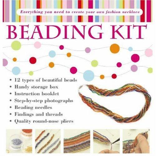 9781840729559: Beading Kit