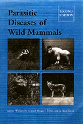 9781840760095: Parasitic Diseases of Wild Mammals