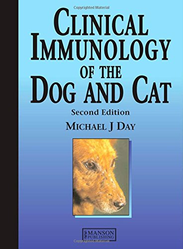 9781840760989: Clinical Immunology of the Dog and Cat