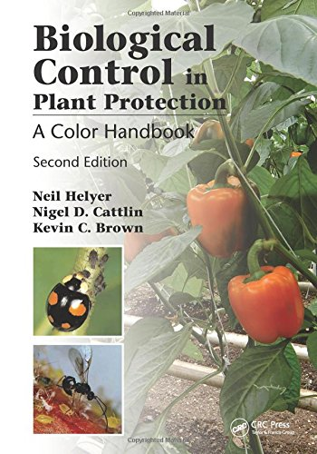 9781840761177: Biological Control in Plant Protection: A Colour Handbook, Second Edition