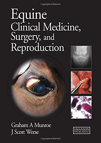 9781840761191: Equine Clinical Medicine, Surgery and Reproduction (3D Photorealistic Rendering)