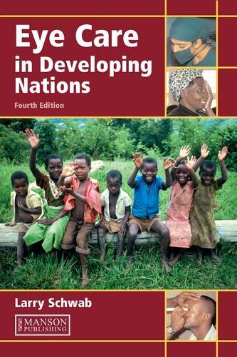 9781840761412: Eye Care in Developing Nations