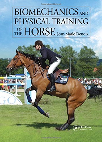 9781840761924: Biomechanics and Physical Training of the Horse