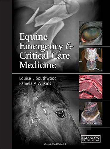 9781840761948: Equine Emergency and Critical Care Medicine