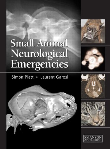 9781840766141: Small Animal Neurological Emergencies