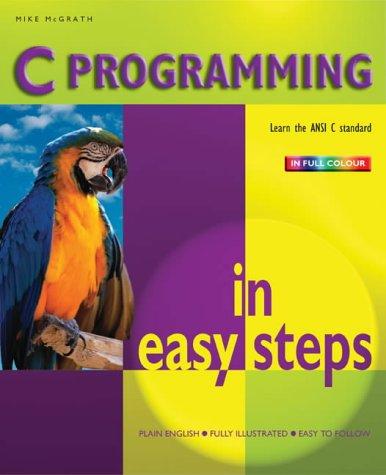 9781840782035: C# Programming in Easy Steps