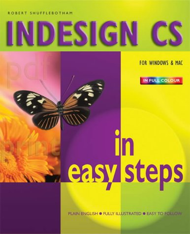 InDesign CS in Easy Steps: Colour (In