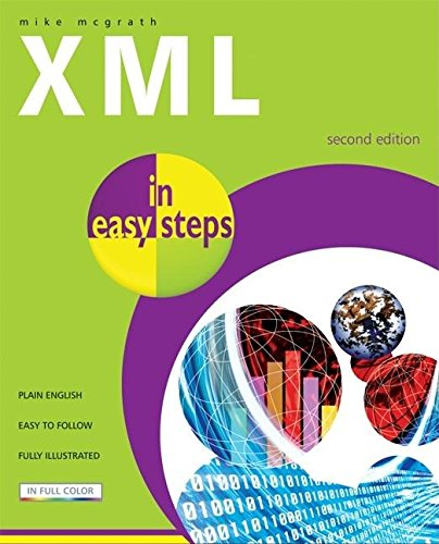 XML In Easy Steps 2nd Edition: Yarnold, Stuart