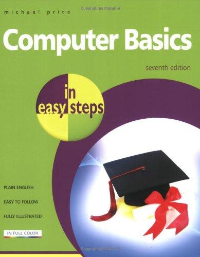 9781840783612: Computer Basics in Easy Steps